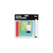 DOIY Magnetic Colour Polaframes