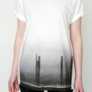 Grayscale - 3 Stakes T-shirt