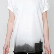 Grayscale - Remnant T-shirt