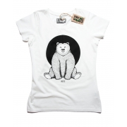Sitting Grizzly T-shirt