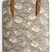 iPad Case - Sparrows