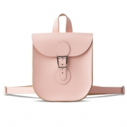 Brit-Stitch Backpack - Rose