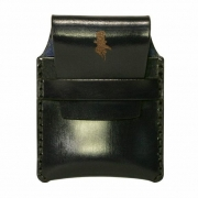 Crow and Dunnage | Mk I Card Holder - Helga Blue