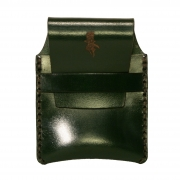 Crow and Dunnage | Mk I Card Holder - Cold War Green