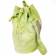 Canvas Bag - Faded Green