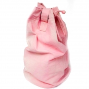 Canvas Bag - Vintage Pink