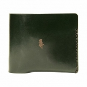 Crow and Dunnage | Mk I Wallet - Cold War Green