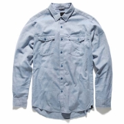 KR3W Hall Long Sleeve Shirt