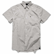 KR3W Robinson Short Sleeve Shirt