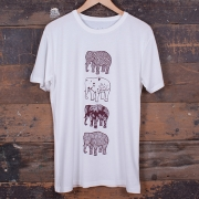 The Level Collective - Elephant Stack T-Shirt