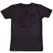 Minus61 - Deadly Rose T-Shirt
