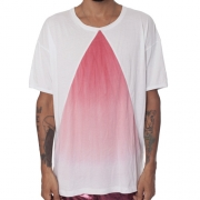 Nemis Clothing - Cutout Tee (Red)
