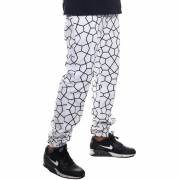 Nemis Clothing - Octa Tapered Pants