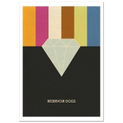 Reservoir Dogs Print