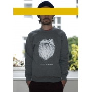 The Great Beard of Joy Sweater