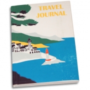 Lighthouse Travel Journal