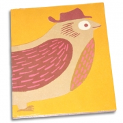 Hen Notebook