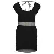 Shore Dress - Black