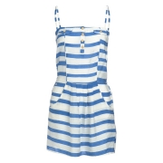 Anchor Dress - Roller Riviera