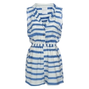 Glee Playsuit - Roller Riviera