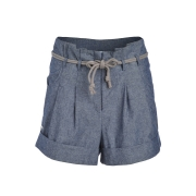 Raft Shorts - Riviera Blue
