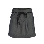 Tide Skirt - Grey