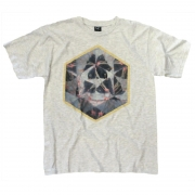 Blackbird T-Shirt - Grey