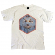 Canary T-Shirt - White