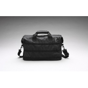 "Unit Portables - Unit 05 - 15"" Overnight Bag (Black)"