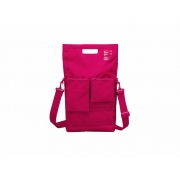 "Unit Portables - Unit 01 - 15"" Laptop Bag (Rose)"