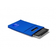 Unit Portables - Unit 04 - iPad Sleeve (Blue)