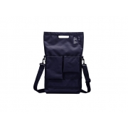 "Unit Portables - Unit 01 - 15"" Laptop Bag (Navy)"