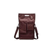 "Unit Portables - Unit 01 - 15"" Laptop Bag (Russet)"