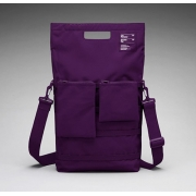 "Unit Portables - Unit 01 - 15"" Laptop Bag (Purple)"